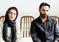 программа Еврокино: Развод Надера и Симин