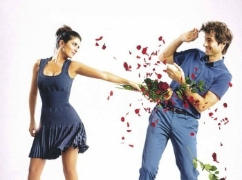 программа Киносвидание: Развод по французски