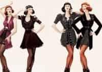 программа Fashion One: Ready to Wear 7 серия