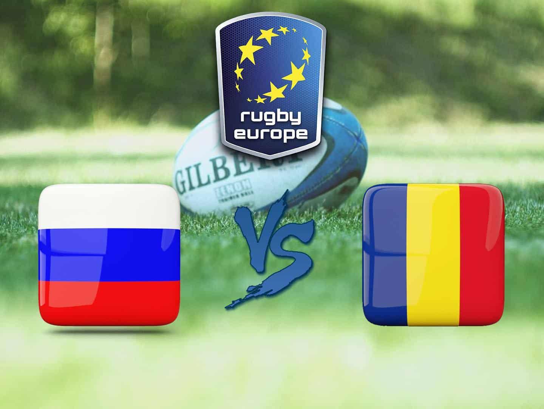 Регби Чемпионат Европы Мужчины Россия Румыния Трансляция из Краснодара в 00:55 на канале