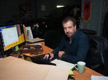 Решала Последний арендатор в 19:35 на ЧЕ