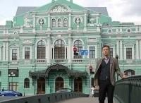 Реставрация Большого Драматического театра им Г А Товстоногова Возвращение в 12:30 на канале