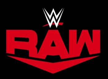 программа МАТЧ! Боец: Рестлинг WWE Raw Трансляция из США
