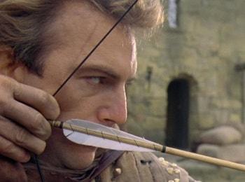 программа КИНОХИТ: Робин Гуд, принц воров