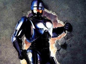 программа Мужское Кино: Робокоп 2