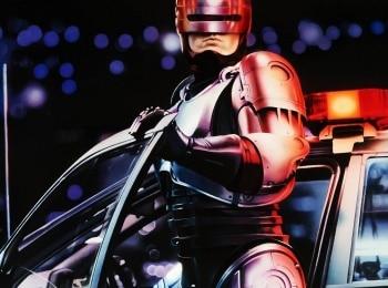 программа Мужское Кино: Робокоп