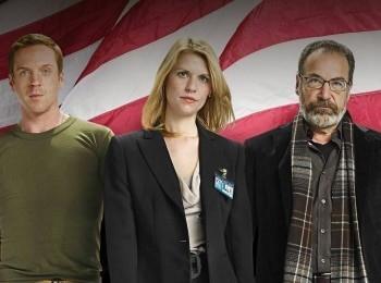 Родина 5 серия в 13:30 на FOX