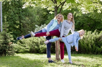 программа Супер: Родители 85 серия