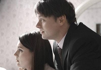 кадр из фильма Родное сердце