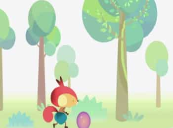 программа Baby TV: Рокко День рождения Рокко