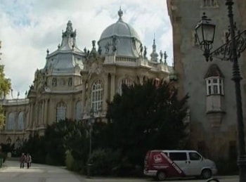 Роман в камне Архитектурные шедевры мира Франция Замок Шенонсо в 17:45 на Россия Культура