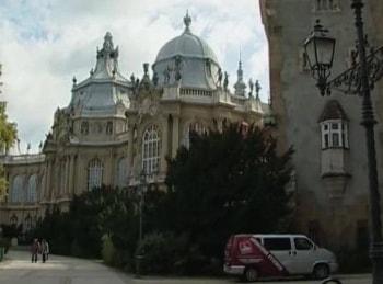 Роман в камне Архитектурные шедевры мира Испания Теруэль в 02:30 на канале Культура