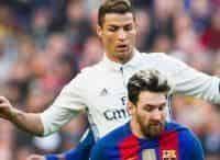 Роналду против Месси в 21:00 на канале