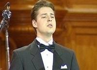 Российские звезды мировой оперы Дмитрий Корчак Русские народные песни в 15:10 на канале