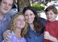 программа TLC: Рожденные с шизофренией: история Боуди и Джени
