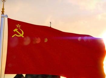 программа Ностальгия: Рожденные в СССР Группы Нэнси и Божья коровка