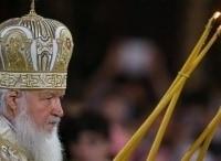 Рождественское поздравление Патриарха в 11:00 на канале
