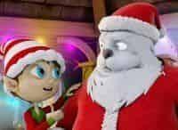 программа Дисней: Рождественское приключение