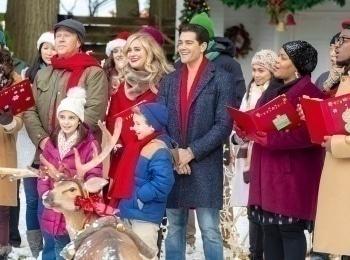 программа Романтичное HD: Рождество по соседству