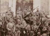 программа Оружие: Русская императорская армия Легендарные войска Пехота