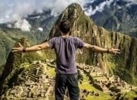 программа Пятница: Руссо Латино Перу 8 серия