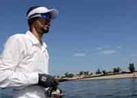 Рыбалка без границ 21 серия в 15:25 на канале