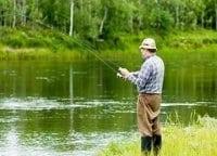 Рыбалка на малых реках Удмуртии 8 серия в 13:05 на канале