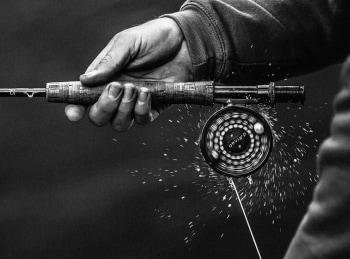 программа Охотник и рыболов: Рыбалка на родине 3 серия