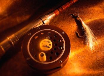 программа Охотник и рыболов: Рыбалка с Юрием Петрашем Окунь с берега Печенеги