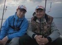 Рыбалка сегодня XL 31 серия в 13:35 на канале