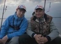 Рыбалка сегодня XL 55 серия в 11:35 на канале