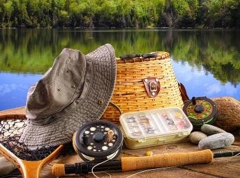 программа Охота: Рыбалка в России Эпизод 3 й