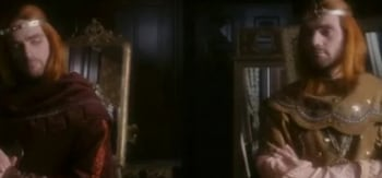 программа В гостях у сказки: Рыжик в Зазеркалье