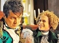 программа Комедия: Ржевский против Наполеона