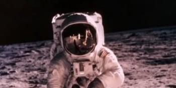 программа А2: С Земли на Луну 6 серия