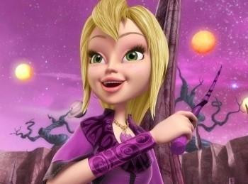 программа Канал Disney: Сабрина — маленькая ведьма