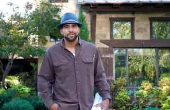 программа Загородный: Садовый патруль Сад для Даниэль и Энди