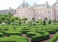 программа Усадьба: Сады Великобритании Возрождение 4 серия