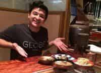 программа Кухня ТВ: Самое лучшее в мире Япония 4 серия