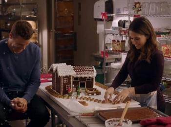 Самое сладкое Рождество кадры