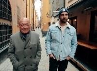 Самые Самые Самые Проект Владимира Познера и Ивана Урганта в 23:25 на канале