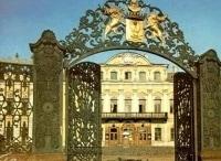 Санкт-Петербургский музей театрального и музыкального искусства