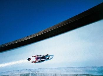 Санный спорт: Кубок мира Инсбрук Мужчины 2 попытка в 17:00 на канале
