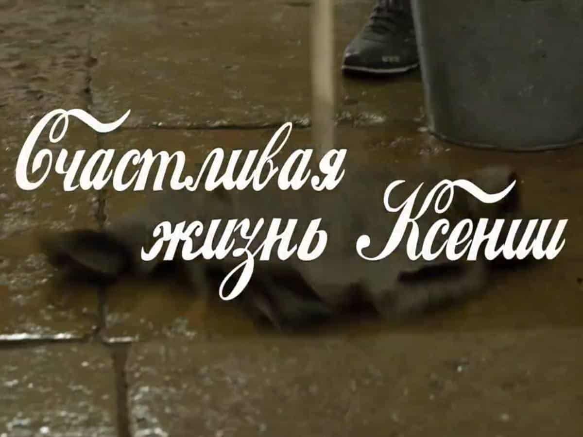 Счастливая жизнь Ксении 4 серия в 03:38 на канале Русский роман