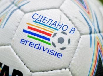 программа Футбол: Сделано в Эредивизии Дейли Блинд