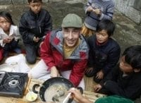 программа Телепутешествия: Сделано во Вьетнаме Провинция Бакнинь