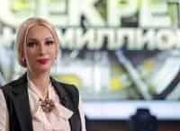 Секрет на миллион Татьяна Буланова в 17:00 на канале