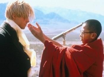 программа ТВ 1000: Семь лет в Тибете