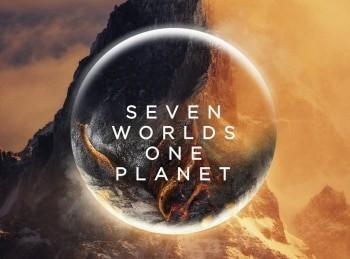 программа Пятница: Семь миров, одна планета Австралия