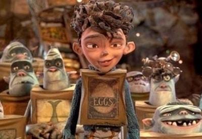 кадр из фильма Семейка монстров